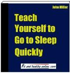 Teach Yourself to go to Sleep Quickly  Mp3