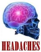 why am I getting headaches