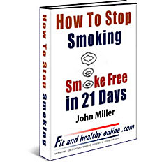 How To Stop Smoking pdf ebook and I Breathe Fresh Air Mp3