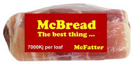 McBread