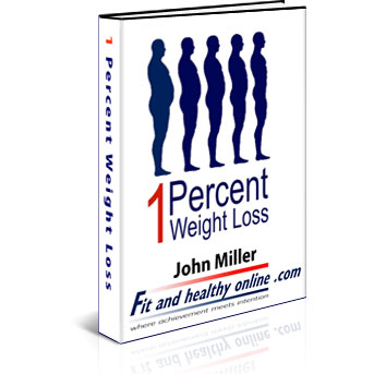 1 Percent Weight Loss