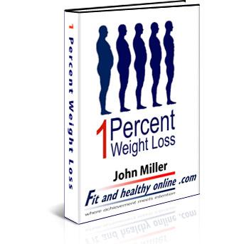 1 Percent Weight Loss