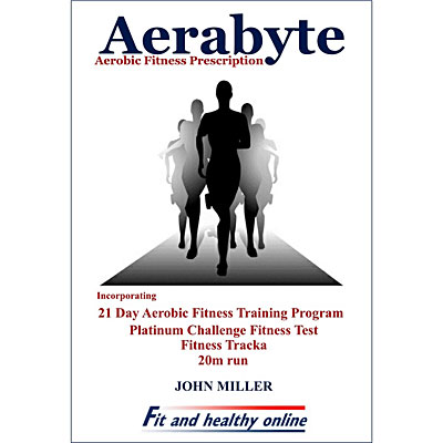 Aerabyte Aerobic Fitness Prescription Manual