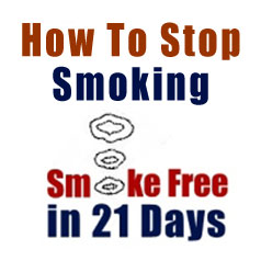 Discover How You Can Stop Smoking