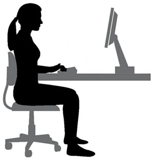 How To Avoid Back Pain By Improving Posture