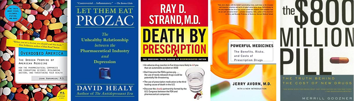 junk medicine book reviews